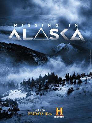 《迷失阿拉斯加》
