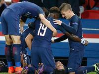 录播:巴黎圣日耳曼VS巴塞尔(刘腾) 2016/17赛季欧冠小组赛
