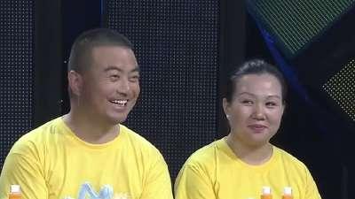 欧阳毓芹家庭获得梦想基金