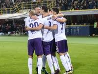 意甲-卡利尼奇点射致胜 佛罗伦萨1-0连续四轮不败