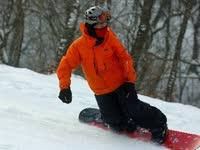 只要雪季不要趴 单板教学之带你玩转立刃滑行