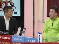 黄健翔称高洪波慢热 曹限东直言应按赛制部署球队