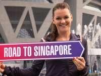 WTA杂志第十期 新加坡总决赛前瞻