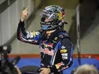 F1阿布扎比站经典:10年维特尔加冕最年轻世界冠军