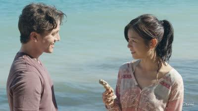 《夏威夷之恋》曝终极预告 11月25日在记忆里找谁?