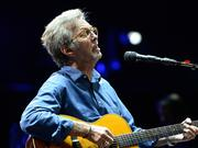 Eric Clapton皇家艾伯特大厅演唱会(2015)