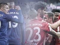 【第15期】《星球穿梭》瓦尔迪掀翻曼城 莱比锡首败拜仁登顶
