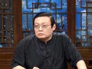 《老梁故事汇》20170119:读金庸看历史 老梁讲述书剑恩仇录