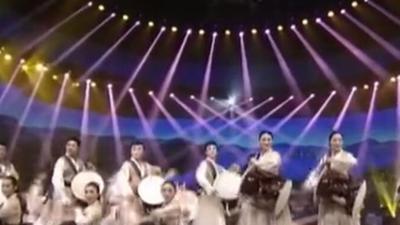 延边歌舞团舞蹈《阿里郎花》