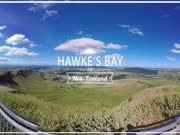 新西兰霍克斯湾-葡萄酒之乡
