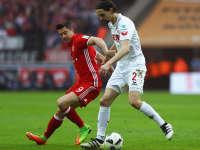 科隆vs拜仁慕尼黑