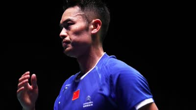 林丹VS石宇奇 2016全英羽毛球公开赛男单半决赛