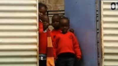 基贝拉贫民窟冠军项目