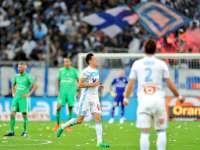 马赛4-0圣埃蒂安