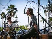 断背系温柔之声Whitney 2017美国科切拉音乐节 (Coachella Music and Art Festival)