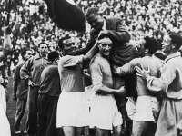 《足球ABC》第2集 1934意大利世界杯——意识形态的战场