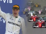 【昊说F1】新冠军的诞生仅靠发车?解读F1俄罗斯站