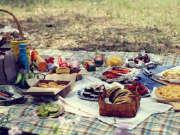 春风十里不如野餐一次 时髦别致的周末生活