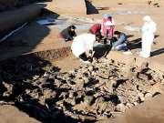 内蒙古发现4500年前未知文明,考古挖掘时突然身上出现异样