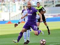 意甲-凯塔连续4场破门难救主 佛罗伦萨3-2拉齐奥