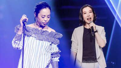 世界冠军郑洁《围炉》首唱 黄绮珊:有啥好怕的!