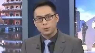 李登辉指责蔡英文施政