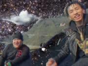 Franklin (海尔兄弟联手Jay Park朴宰范合作新曲MV)