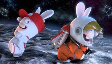 《疯狂的兔子 第一季》
