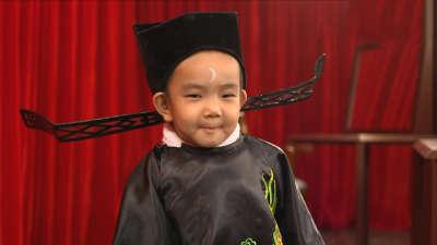 为梦想喝彩 为中华骄傲