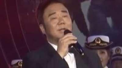 男中音歌唱家霍勇专场