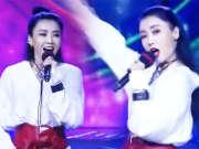 《中国情歌汇》20171109:王蓉演唱经典成名曲《我不是黄蓉》 宋延钊百变人声《荷塘月色》
