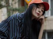 杨幂引领潮流的时尚icon