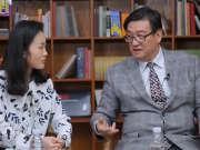 《谈事说理》20171221:法学专家谈北京昌平城市化建设