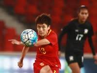 【录播】佛山女足锦标赛 中国VS泰国 全场录播