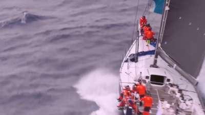MV《极速前进》 中国船队进军悉尼霍巴特帆船赛