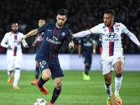 巴黎圣日耳曼vs里昂