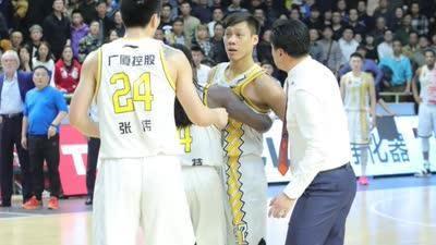 广厦周报:全明星后状态火热 三连胜扫颓势