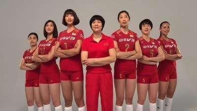 中国女排3:0战胜波多黎各 姑娘们找到感觉释放压力