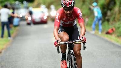 2017环多菲内自行车赛第五赛段全场录播(英文)