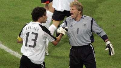 巴拉克点杀传射波尔蒂破门 德国4-3险胜澳大利亚