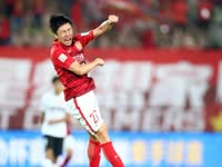 足协杯-郑龙破门建功 恒大1-0华夏将迎广州德比