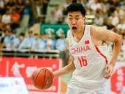 热身赛-王政博16分焦海龙9分 中国国奥58-84美国