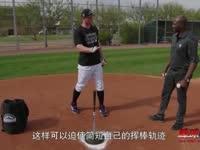 棒球周刊之大放送 DJ拉米修的打击技巧