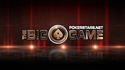 《The Big Game》第一季第四期(回放)