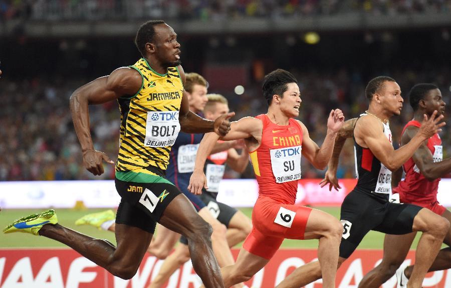 田径起源与发展 看运动健儿如何在赛场上力挽狂澜创辉煌
