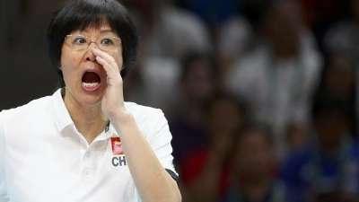 郎平:东京奥运不管我在不在 女排精神需要继续传承