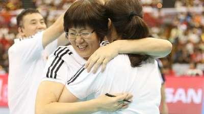 外媒看奥运之十五:女排是中国在里约最大亮点