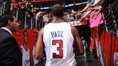 5月1日数据狂魔:保罗76场季后赛未进西决创纪录