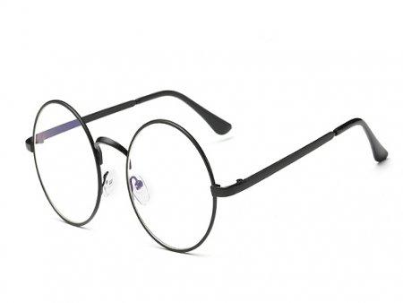 防辐射大框蓝光眼镜