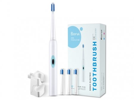 防水静音电动牙刷